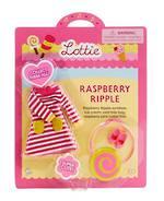 Lottie Doll Accessories - Raspberry Ripple