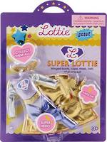 Lottie Doll Accessories - Super Lottie