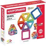 Magformers Basic Set Line 30 pcs