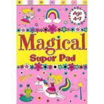 Magical Super Pad