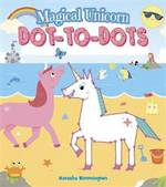 Magical Unicorn Dot To Dots