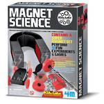 Kidzlab Magnet Science