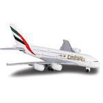 Majorette Airplanes A380-800 Emirates