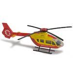 Majorette Helicopter EC145 Securite Civile