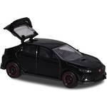 Majorette Honda Civic Type R Black