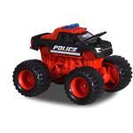 Majorette Monster Rockerz Ford F150 Raptor Police