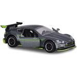 Majorette Premium Cars Aston Martin Vantage GT8 Grey Green