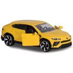 Majorette Premium Cars Lamborghini Urus Yellow