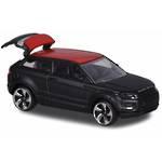 Majorette Premium Cars Range Rover Evoque Black