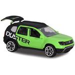 Majorette Racing Cars Dacia Duster Andros Racing Green