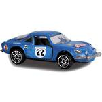 Majorette Racing Cars Renault Alpine A110 No.22
