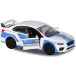 Majorette Racing Cars Subaru WRX STI No.11