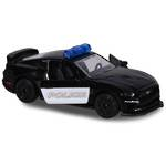 Majorette S.O.S. Cars Ford Mustang Police Car