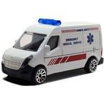 Majorette S.O.S. Cars Renault Master Ambulance