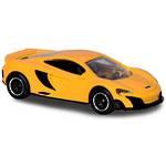 Majorette Street Cars McLaren 675 LT Yellow