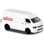 Majorette Toyota HiAce Delivery Van Majorette
