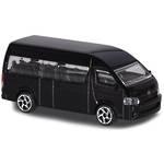 Majorette Toyota HiAce Van Black