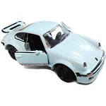 Majorette Vintage Cars Porsche 934 Light Blue