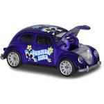 Majorette Vintage Deluxe VW Beetle Summertime