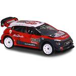 Majorette WRC Cars Citroen C3 C.Breen/S.Martin