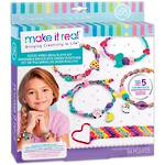 Make It Real Good Vibes Bracelets Kit
