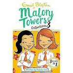 Malory Towers Collection #3