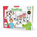 The Learning Journey Match it Spelling