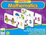 Match it Mathematics