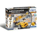 Mechanics Laboratory Lifting Equipment