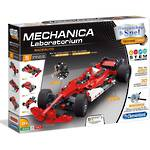 Mechanics Laboratory Racing Cars