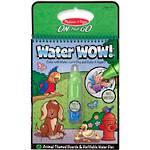 Water Wow Animals