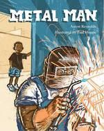 Metal Man