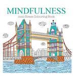 Mindfulness Anti-Stress Colouring Book