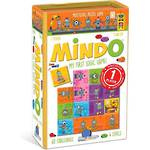 Mindo My First Logic Game Robot Edition