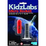Mini Science, Micro Rocket