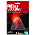 Mini Science Pocket Volcano