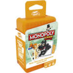 Monopoly Junior - Shuffle Cards