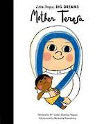 Mother Teresa: Volume 15 (Hardback)