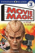 Eyewitness Readers Movie Magic