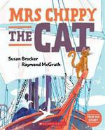 Mrs Chippy the Cat