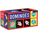 Mudpuppy Dominoes Outer Space