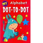 My Alphabet Dot to Dot