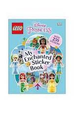 Disney My Enchanted Sticker