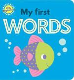 Little Beginners My First Words