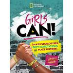 National Geographic Kids: Girls Can!