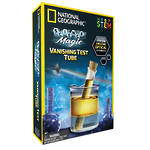 National Geographic Science Magic Vanishing Test Tube