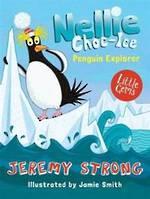 Nellie Choc-Ice, Penguin Explorer