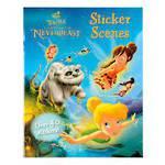 Disney Tinkerbell Sticker Scenes