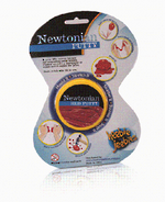 Newtonian Putty - Red or Blue Putty