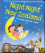 Night Night New Zealand